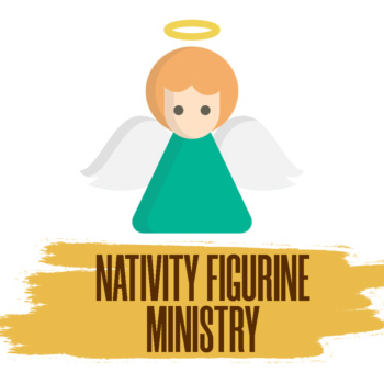 Nativity Figurine Ministry